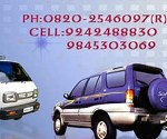 Click Here To Contact for A/C and NON A/C Vehicles with All India Permit