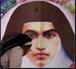 Sister Alphonsa of the Immaculate Conception from Kerala was declared as Saint Alphonsa by Pope Benedict, who gave the Roman Catholic church four new saints recently