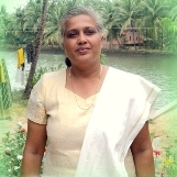 Congratulations to Mrs. Veronica Carnelio on your victory at Taluk Panchayath Elections <B>{Wishes}</B>