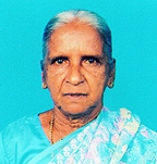 <font color=red>Obituary :</font color=red> Christine Nazareth (84) Santhekatte, Kallianpur