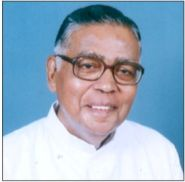 <font color=red>THE  FUNERAL DETAILS : MSGR FREDRICK V. PEREIRA, FORMER VICAR GENERAL OF THE DIOCESE OF  </font color=red>