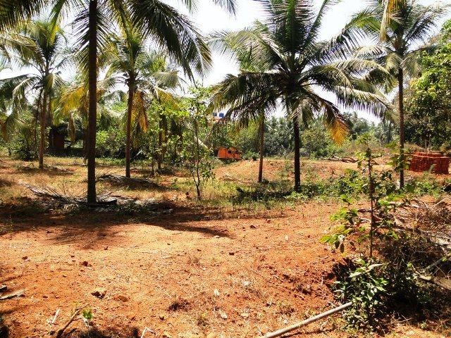 Land for sale at Kemmannu