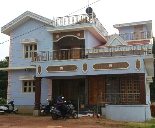 House for Sale in Puttur/Udupi