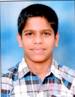 Congratulations on securing SSLC 3rd place in Udupi District.