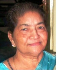 Obituary: Grace Rose Lewis (83), Milagres, Kallianpur.