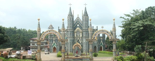Thousands to attend basilica dedication in Udupi