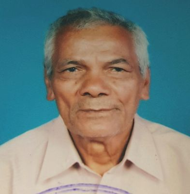 <font color=red><center>Obituary:<P> </font color=red></center>Victor Fernandes (Vittu) age 83 Formery resident of Kemmannu (kodi)<P> <Center>[Comments]</P> </Center>