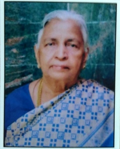 <font color=red><center>Obituary:<P> </font color=red></center>Hilda Lewis (88), Kakkunje, Kallianpur<P> <Center>[Comments]</P> </Center>