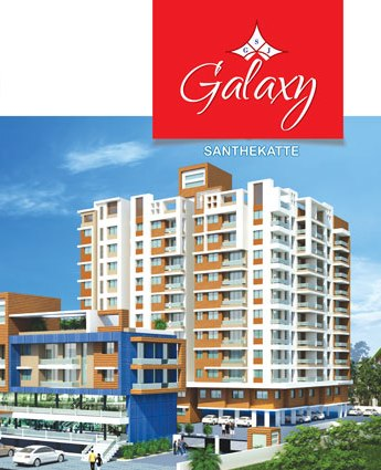 Booking open at GSJ Galaxy at Santhekatte/Kallianpur