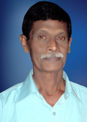 Obituary: Leslie Dominic Lewis (70), Kallianpur/Vasai