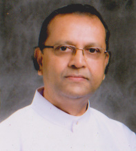 Happy Birthday dear Fr. Stany B. Lobo