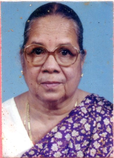 Obituary: HELEN DSOUZA 82yrs SANTHEKATTE