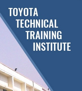 TOYOTA TECHNICAL TRAINING for SSLC with minimum 50% marks in Maths & Science and overall aggregate of 50% and above.