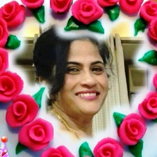 Happy Birthday to Anita Vaz, Bahrain/ Kallianpur<P> <Center>[Comments]</P> </Center>