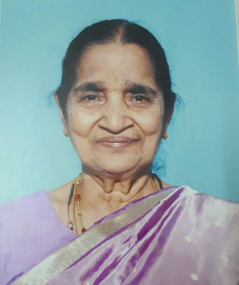 Obituary : Mrs. Martina Lucy Mathias (85), Kallianpur