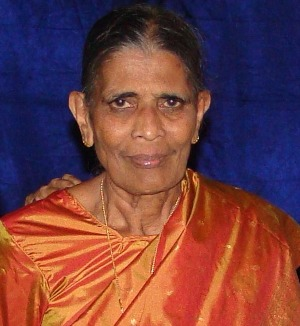 Obituary: Margaret Correa Nee Mathias (83), Kallianpur
