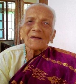 Obituary: Rita Dsouza 91 years, Mudarangady.