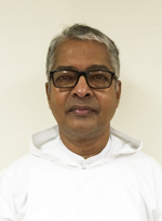 Obituary:Fr. Wilson Andrade, Lucknow/Kemmannu.