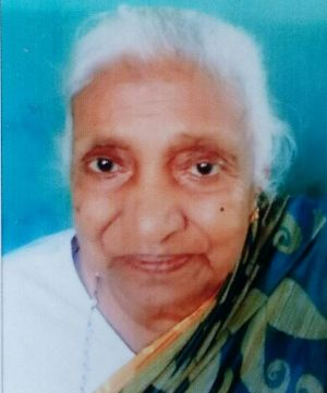 Obituary: Mrs. Isabella Veronica D Silva (92)