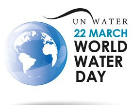 Youe are Invited for World Water Day on 22 March