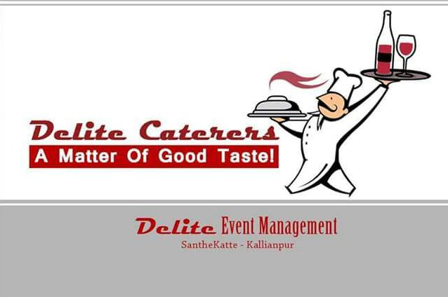 Delite Caterers and Delite Event Management
