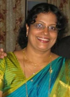 Obituary: Noreen Machado/D'Lima (55) , Kallianpur