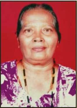 Obituary: Alice Antao nee Quadros (72), Kemmannu/Goa.