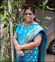 Obituary: Lilly D'Sa (66), Milagres, Kallianpur