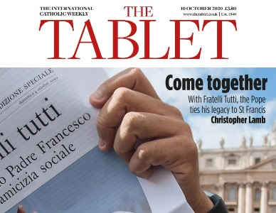The Tablet - International Catholic Weekly
