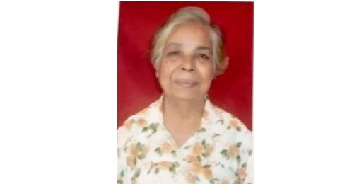 Obituary: Cecilia Theresa Mendonca(87), Kallianpur