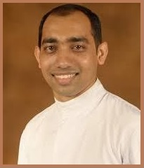 Happy Birthday dear Rev Fr. Canute Noronha