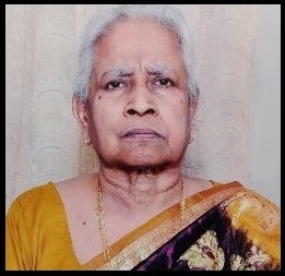 Obituary: Mrs Irene D'Souza (83), Mount Rosary, Kallianpur.