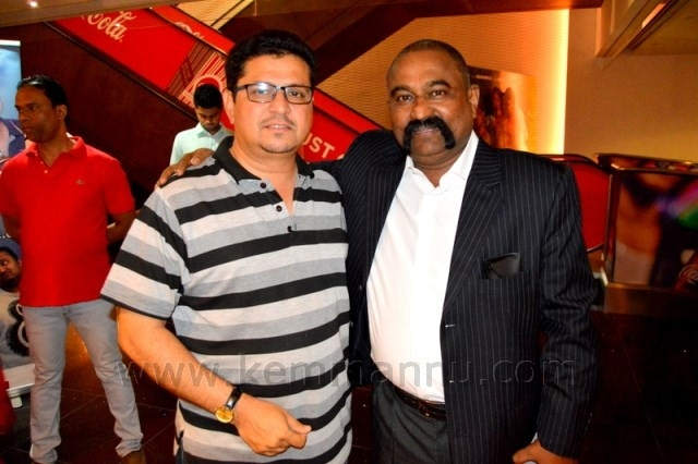 b r shetty movie production