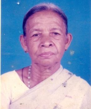 Kemmannu Com 1st Death Anniversary Invitation