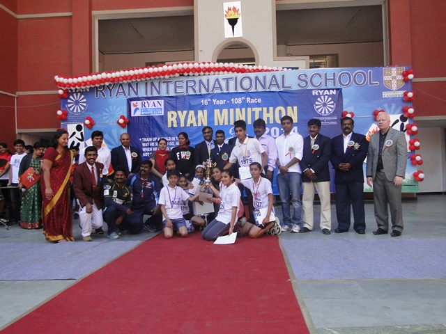 ryan international school vasant kunj holiday homework 2013