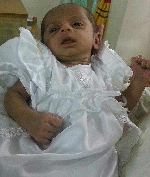 Baby Gift Kuwait : Kemmannu christening of baby avron nash lewis