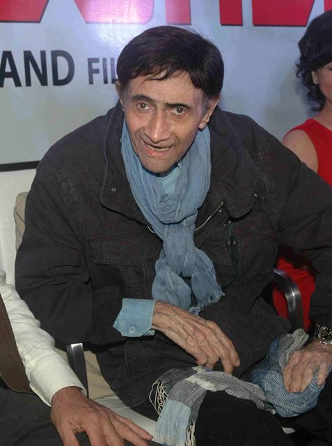 Dev Anand: The eternal romantic hero of Bollywood