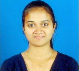 Once again Bsc Students of Milagres college shine for the year 2013 - Anusha Monteiro tops with 99.56%