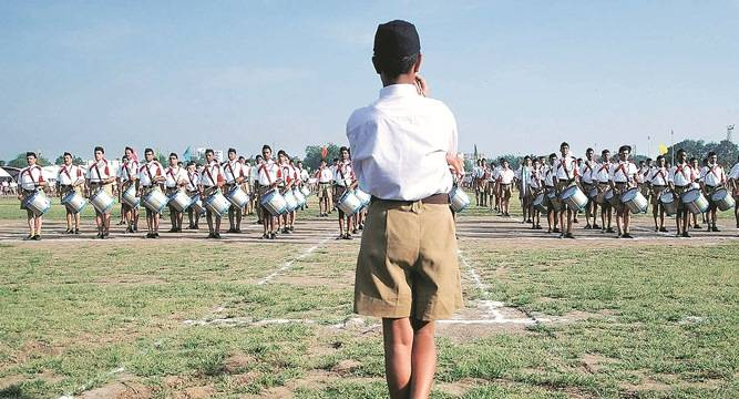 RSS talks about 'demographic imbalance', wants review of population policy