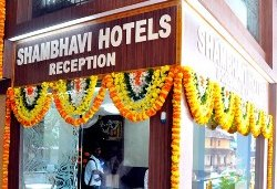Udupi New Hotel Shambhavi Inaugurated