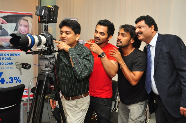 'NIREL' TULU INTERNATIONAL MOVIE SHOOTING IN PROGRESS