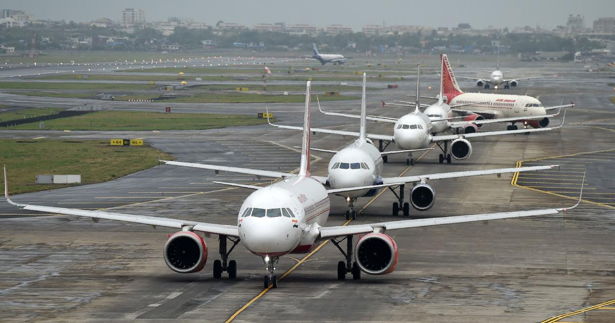 International Flights To Remain Suspended Till July 31