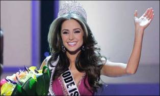 USA woman crowned Miss Universe 2012:IN PICS