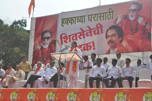 Mumbai News In Pictures:08-10-2012