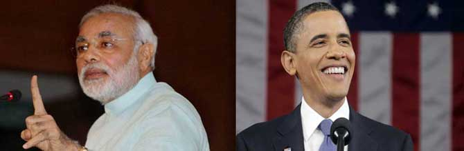 No change in policy for visa to Narendra Modi, says US