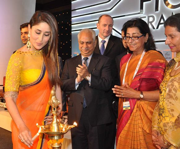 Ficci Frames 2013: Media industry lacks reliable data