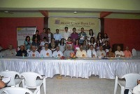 Mumbai: Model Co-op Bank Holds 2012 Educational Prize Distribution Function