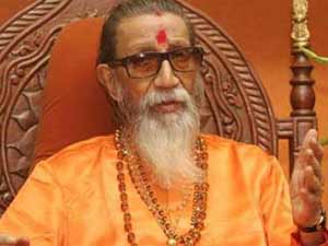 Shiv Sena supremo Bal Thackeray hospitalised