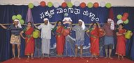 Mangalorean Catholic Association (MCA), Pune organised a Monti Fest
