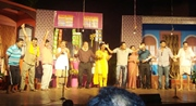 Konkani Natak Sabha Celebrated its 70th Annual Day with 'Otre Uzwadle' comedy play